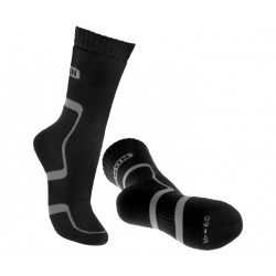 BNN TREK SOCK BLACK-GREY